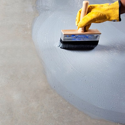 WATER-BASED ORGANIC FLOOR SCREED PRIMER