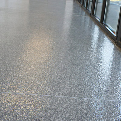 LOW SOLVENT SURFACE TOLERANT EPOXY